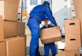 Ein Umzugsunternehmen kann den Wohnungswechsel deutlich erleichtern