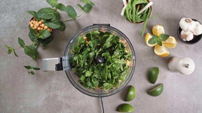 was koche ich heute, einfache rezepte für jeden tag, vegetarische falafels