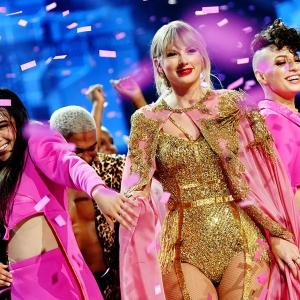 American Music Awards: Das sind die großen Gewinner