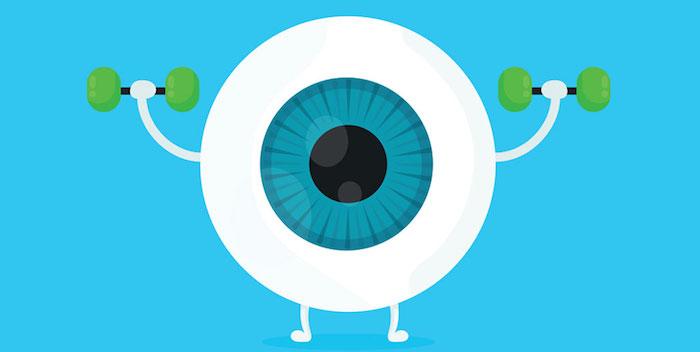 Augenheilkunde, ein auge, gesundheit