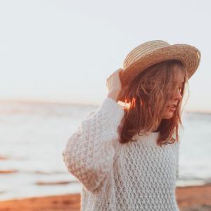 Die besten Tipps Ihre Haare auch im Sommer richtig zu pflegen!