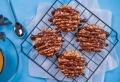 Traditionelles Rezept für weiche Cookies und viele seine Variationen
