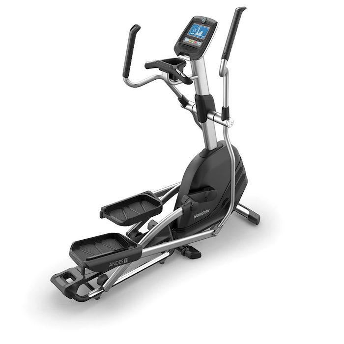 crosstrainer, ein fitnessgerät für zuhause