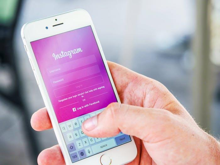Instagram ist sicher der Klassiker im Bereich der sozialen Medien