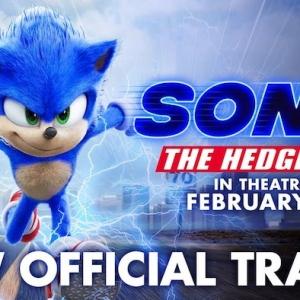"""Neuer Trailer zu """"Sonic The Hedgehog""""  - der überarbeitete blaue Igel sieht deutlich besser aus!"""