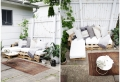 Paletten-Sofa selber bauen: Schritt-für-Schritt-Anleitung