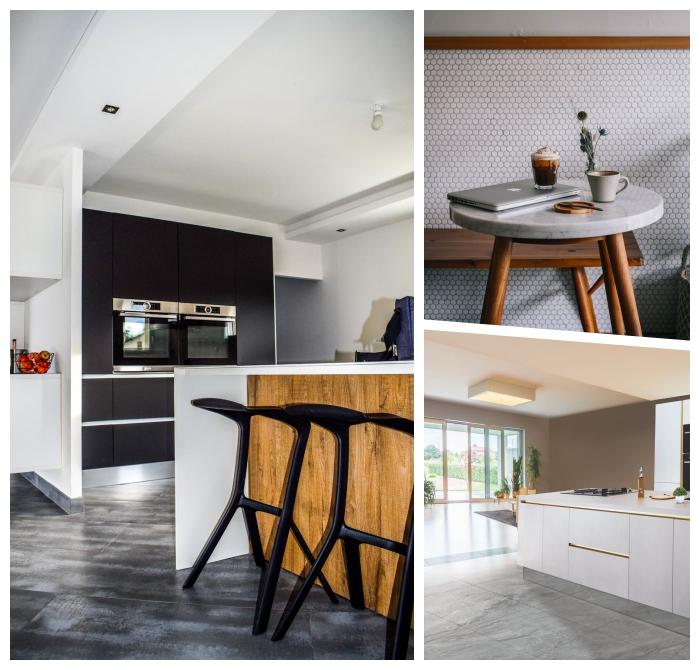 fliesen kaufen tipps zum kauf, küche einrichten, kücheneinrichtung mit designer möbel, küchengestaltung