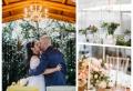 Hochzeit im Gartenzelt