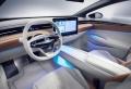Volkswagen präsentierte sein erstes Elektro-Passat namens ID. Space Vizzion