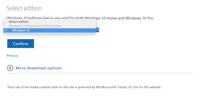 das neue november update für windows 10 , der update-assistent füs windows 10