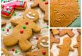 7 leckere Plätzchen Rezepte für Weihnachten