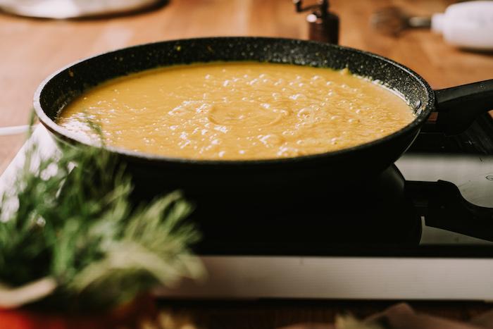 cremesuppen rezepte, gesund essen, vegetarianische rezepte, creme suppe selber machen