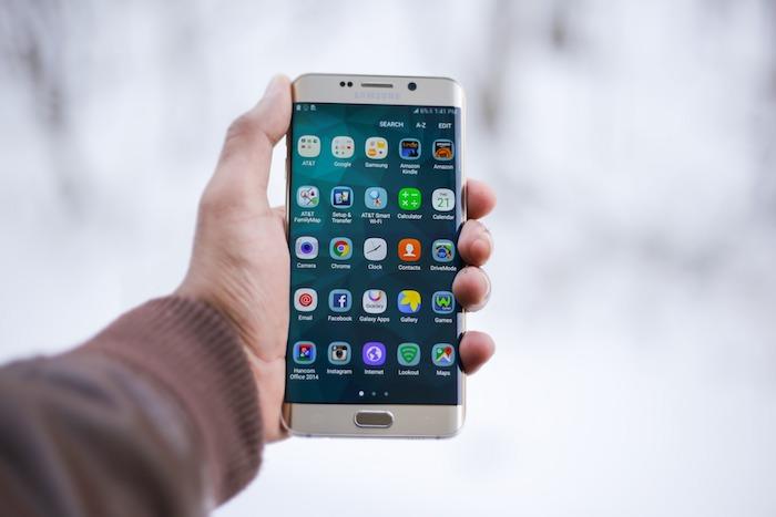 Die Apps werden zu unverzichtbaren Alltagsbegleitern