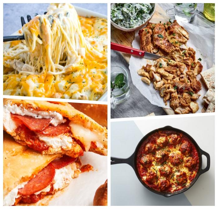 was kann ich heute kochen, schnelle und einfache rezepte für mittagessen, fleischklößchen