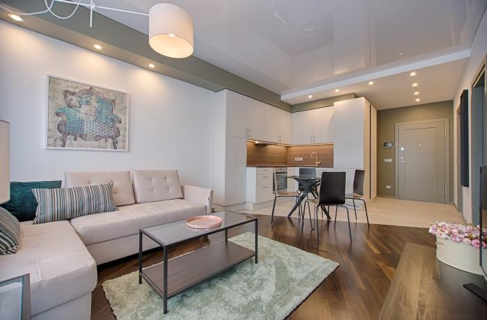 Wohnzimmer gestalten: Schaffen Sie die richtige Atmosphäre ...