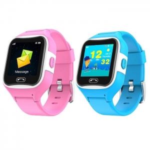 Die neue Sma-Watch-M2 verrät den Standort Ihrer Kinder
