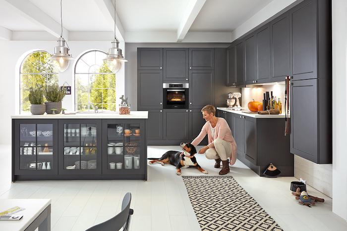 Schüller Küchen, moderne und funktionale Küchengestaltung