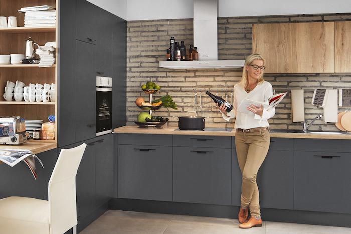Schüller Küchen, Design und Qualität, die überzeugen