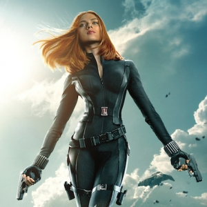 "Erster Trailer zu dem Marvel-Film ""Black Widow"""