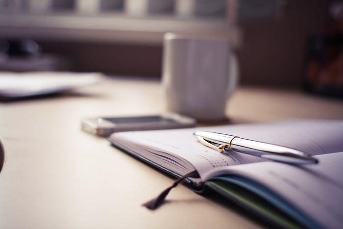 Kugelschreiber Füllhalter oder Tintenroller, Welches Schreibgerät soll es sein