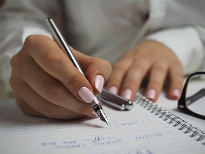 Schreibgeräte die das Schreiben zum Vergnügen machen