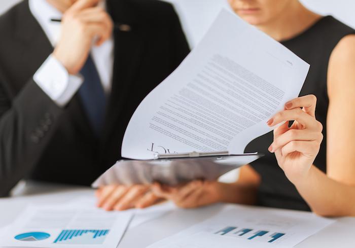 Sichern Sie die Risiken Ihres Gewerbes ab, Gewerbeversicherung abschließen