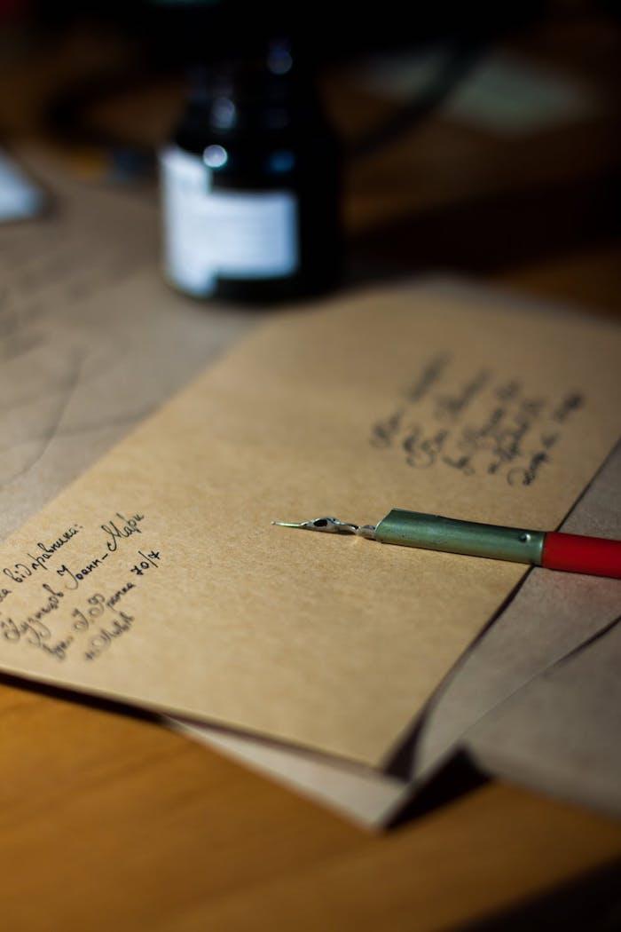 Hochwertige Schreibgeräte, das perfekte Geschenk zu Weihnachten