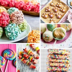 Kochen mit Kindern: 8 einfache und leckere Rezepte