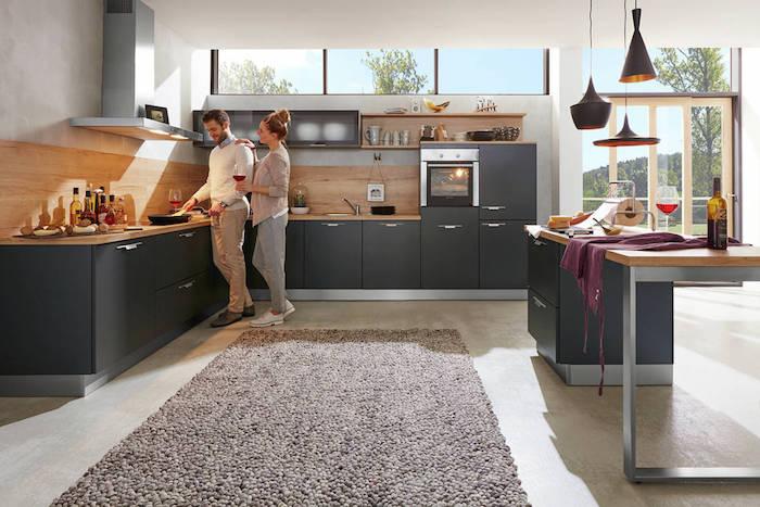 Schüller Küchen bekannt für besondere Qualität