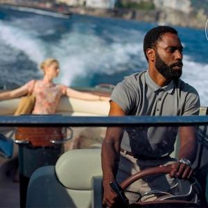 """Erste Bilder zu dem Film """"Tenet"""" von Christopher Nolan"""