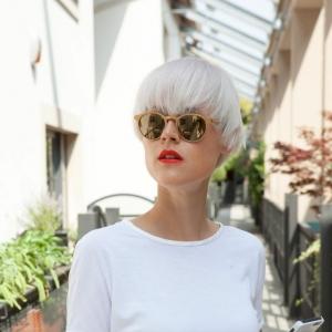 Frisuren für kurze Haare - Modische Inspirationen und Ideen für den nächsten Haarschnitt