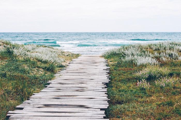 Ferienwohnung Kriterien, Sauberkeit und Erreichbarkeit, Wo bitte geht's zum Strand