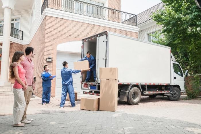 umzug planen, wichtige tipps und infos, sachen transportieren, mietwohnung verlassen