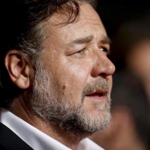 Golden Globes 2020 - Klima-Apell von Russell Crowe