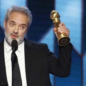 Golden Globe Preise -  hier sind die Gewinner