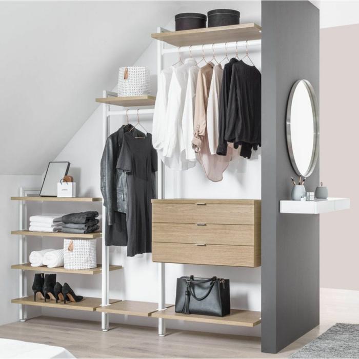 1001 Ideen Fur Ankleidezimmer Mobel Die Ihre Wohnung