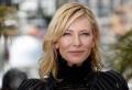 Cate Blanchett wird Jury-Präsidentin bei den 77. Filmfestspielen in Venedig