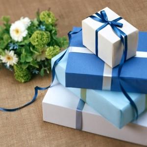Geschenke für treue Geschäftspartner und langjährige Kunden