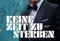 """Produzentin Barbara Broccoli: """"James Bond kann jede Hautfarbe haben, aber er ist männlich."""""""