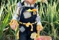 Faschingskostüme für Kinder – Schöne und kreative Ideen