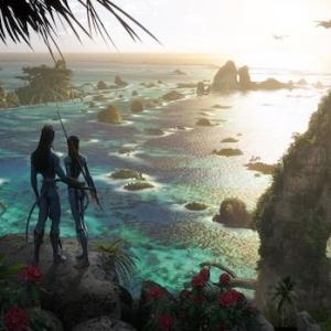 Avatar 2 - erste offizielle Bilder zu der Fortsetzung zeigen neue Ecken von Pandora