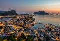 Die besten Kreuzfahrten zu den norwegischen Fjorden