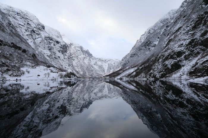 norwegen im winter, die besten kreuzfahrten zu den norwegischen fjorden, reisen