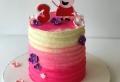 Peppa Wutz Torte für einen lustigen Kindergeburtstag