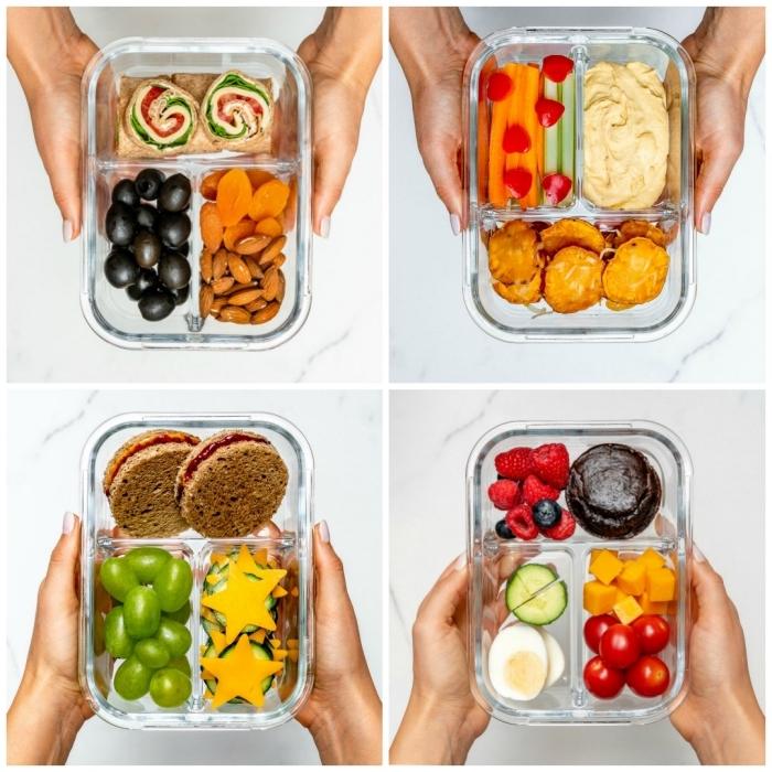 rezepte für kinder mittagessen zum mitnehmen, gesundes essen für kleinkinder