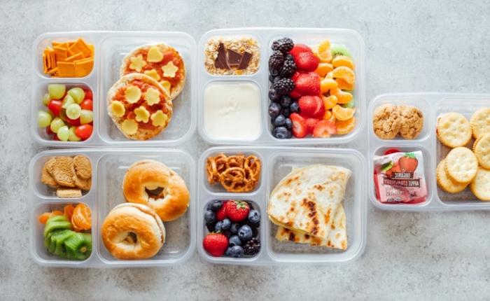 schnelle gerichte für jeden tag, einfaches mittagessen für kinder, rezepte die kinder schmecken