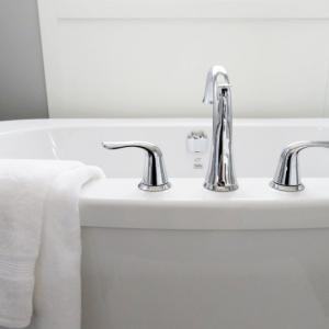 Whirlpool-Badewanne: Vorteile der Hydrotherapie