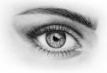 Auge zeichnen: 66 tolle Bilder zur Inspiration
