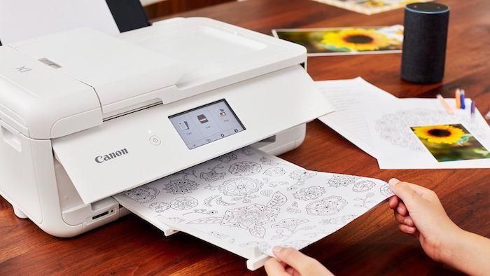 Tipps und Empfehlungen für den Kauf eines Druckers, welches Modell für welchen Einsatzzweck geeignet