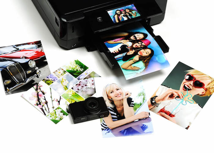 Ein kompakter Drucker für unterwegs, Fotodrucker kaufen Tipps